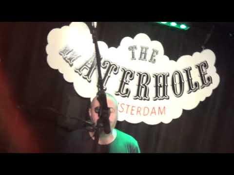 Continental Breakfast (NL)  Live in Amsterdam (13/01/2018)