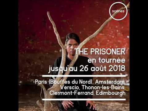 L'Avis de SCENES 30 - THE PRISONER de Peter Brook et Marie-Hélène Estienne