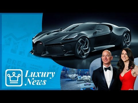bezos-divorce,-apple-electric-car-cancelled,-new-most-expensive-car,-hotel-room-and-more
