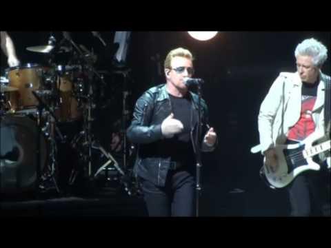 U2 - Dublin, Ireland 24-November-2015 (Full Concert HD Enhanced Audio)