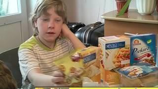 Фенилкетонурия. Свердловская область. Детей лишают инвалидности.