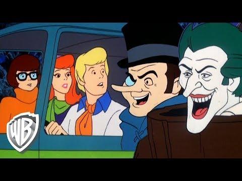 Scooby-Doo! | The Joker & Penguin Trick the Gang | WB Kids