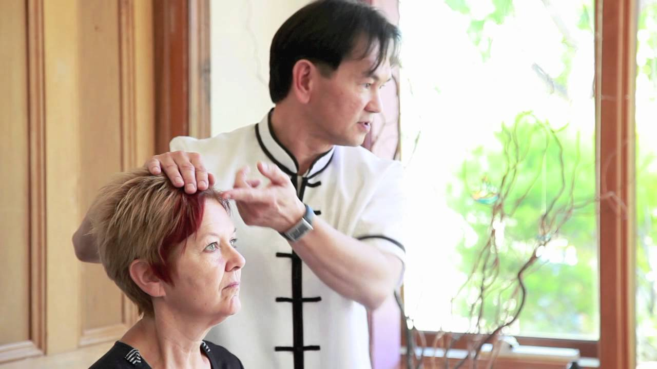 for wrinkles massage Facial deep