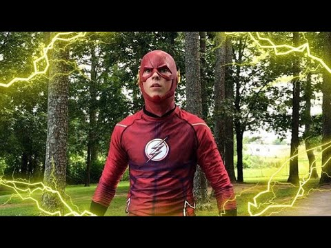 The Flash - Fan Film-Magnaphaze Productions-