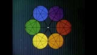Classic Sesame Street Geometry of Circles