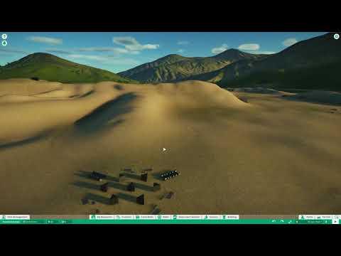 Grauniad Jungle WIP3