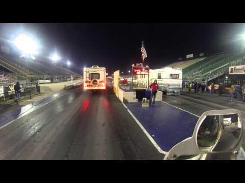 Halloween Classic General RV Mean Motorhome Race