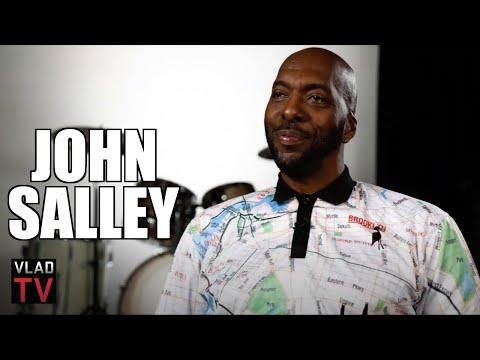 John Salley on Russell Westbrook & Kid Cudi Wearing Dresses (Part 1)