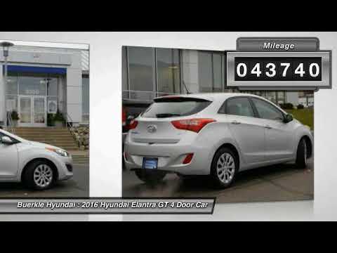2016 Hyundai Elantra GT Saint Paul, White Bear Lake, Minneapolis, Inver  Grove Heights MN P47410