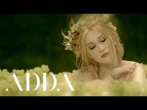 ADDA feat. SHIFT - Vin Sec   Videoclip Oficial