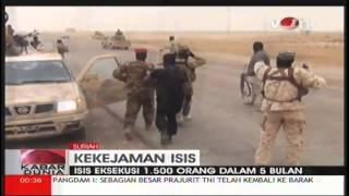 Video ISIS Eksukusi Mati 1500 Orang download MP3, 3GP, MP4, WEBM, AVI, FLV November 2017