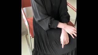 빅사이즈 임산부 하객룩 추천 [여왕거미]