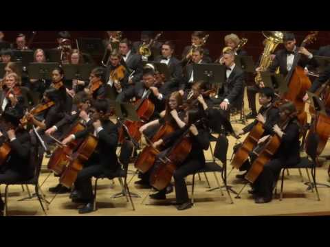 Death and Transfiguration, Op. 24 - Richard Strauss - Houston Youth Symphony