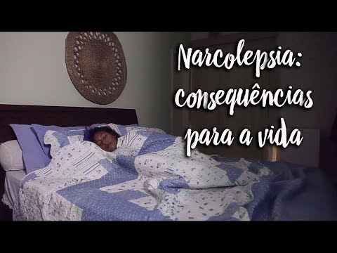 Narcolepsia: consequências para