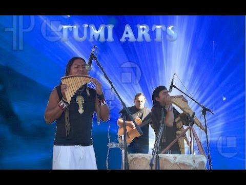 TUMI ARTS (LLANTO DEL TOMEBAMBA)