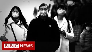 Coronavirus: Chinese city to shut public transport - BBC News