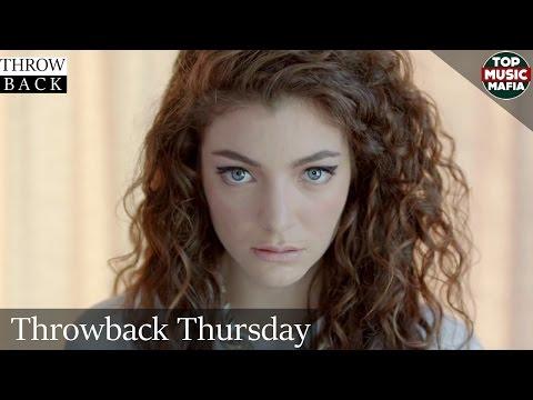 (ThrowBack) Top 10 Songs Of The Week - December 21, 2013