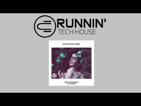 Eruzies, Holly Tandy - Only for Tonight (Qubiko Remix) Mp3