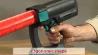 wolfcraft elcetronic caulk gun
