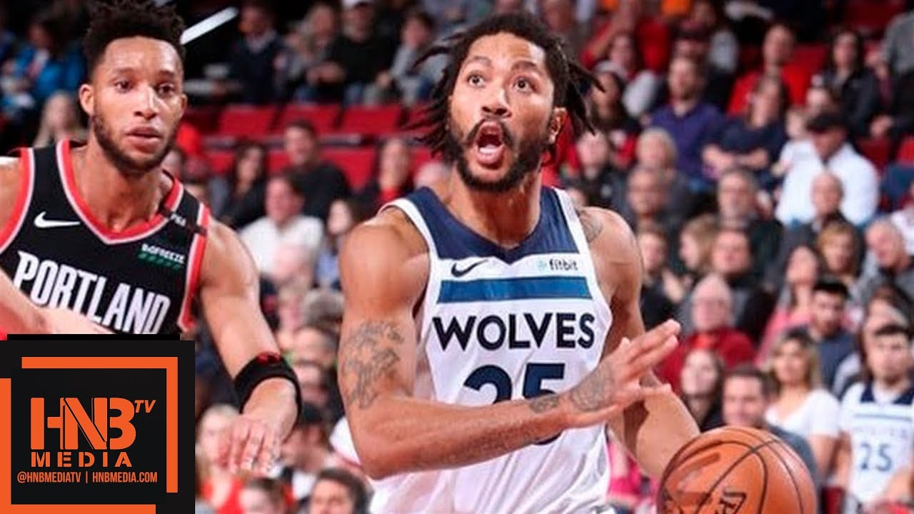 minnesota-timberwolves-vs-portland-trail-blazers-full-game-highlights-12-08-2018-nba-season