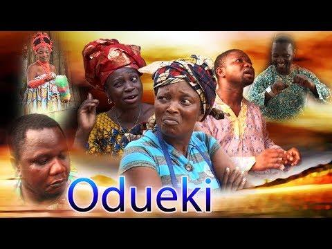 LATEST BENIN DANCE DRAMA ►ODUEKI || Loveth Okh Movies