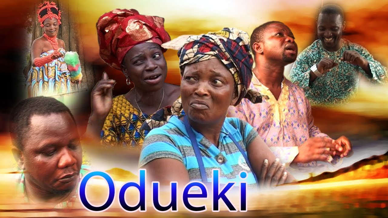 Download LATEST BENIN DANCE DRAMA ►ODUEKI || Loveth Okh Movies