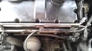 G4 tdi Claquement moteur