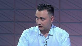 «Это месть за предвыборную кампанию». Юрист ФБК Иван Жданов об арестах главных соратников Навального