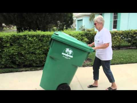 Waste Pro Video for City of Miramar, FL