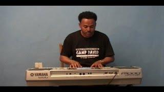 "Eritrean Instrumental Dawit Kidane ""Mongogna Yelen Diu"" Yhdego G/medhin ""ሞንጎኛ የለን"""