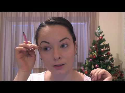 ТРЮКИ: макияж,зрительно увеличивающий глаза