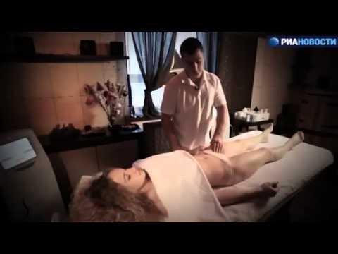 Лимфодренажный массаж: особенности и техника выполнения