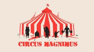 The circus (Draw Your Film)
