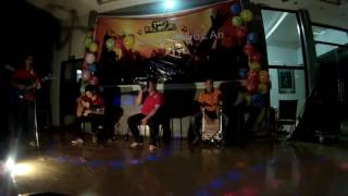 Hoa Ban Trắng - Giao lưu CLB Ban Mê Guitar (Duca Phước An - Happy Birthday Year 2)