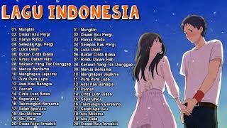 Lagu Pop Indonesia | Lagu Galau 2021 | Potret, Dadali, Andmesh, Judika - Mungkin , Disaat Aku Pergi