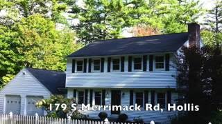 179 S Merrimack, Hollis NH