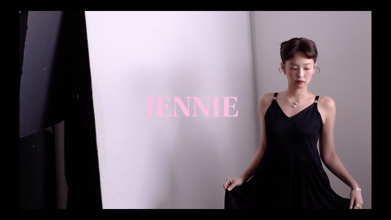 Vogue photo shoot vlog