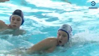 В Пензе стартовали соревнования по водному поло