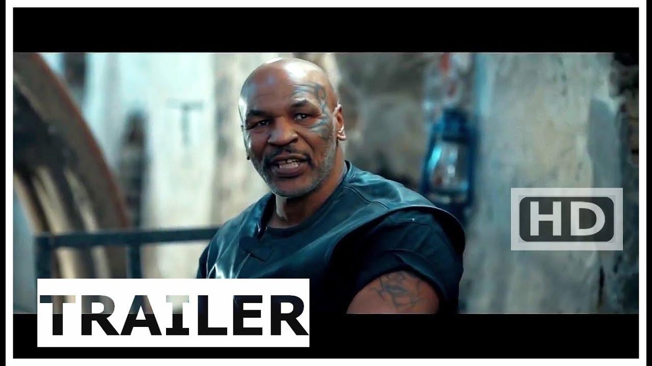 "Download DESERT STRIKE ""Pharaoh's War"" - Mike Tyson - Action, Adventure, Thriller Trailer - 2021"