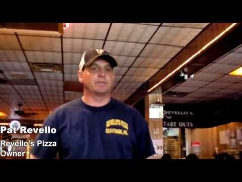 Old Forge, PA - The Pizza Capital of the World