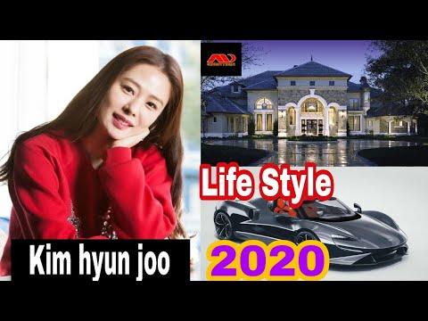Kim Hyun Joo Life Style, Net Worth, Boy Friend, Facts, Biography By AD creation