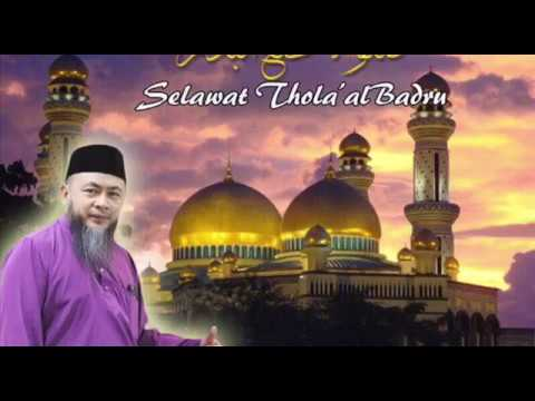 Selawat Thola Al Badru - Abdus Salam
