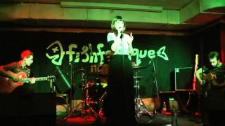 Pur:Pur - Use (live @ Fish Fabrique 18-12-2011)