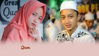 Video Gus Azmi Vs Nissa Sabya. Qomarun download MP3, 3GP, MP4, WEBM, AVI, FLV November 2018