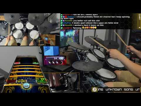 Cooking By The Book ft. Lil Jon (SLAM Remix) - Pro Drum FC