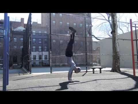 b6b8ab0252b GTN Fitness - Al Kavadlo - Advanced Calisthenics Workout - YouTube