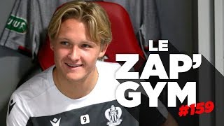VIDEO: Le Zap'Gym n°159