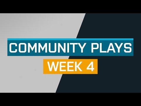 CS:GO - Community Plays Week 4 - ESL Pro League Season 5