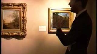Fresno Met Museum - 4/10/09 Dutch Italianates Tour with Dr. Xavier Salomon - Part 3 of 7