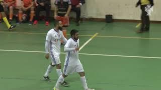 Liga Sport Zone, 19.ª jornada: FCU Pinheirense 5-6 CD Burinhosa